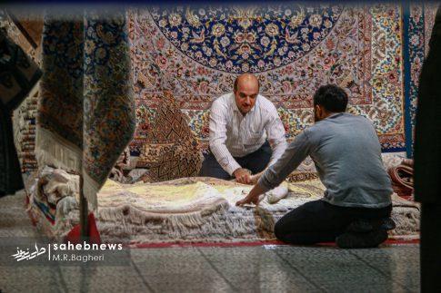 نمایشگاه فرش دستباف اصفهان (36)