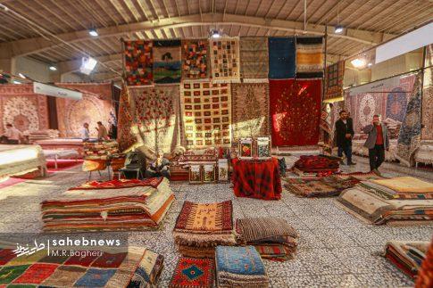 نمایشگاه فرش دستباف اصفهان (6)