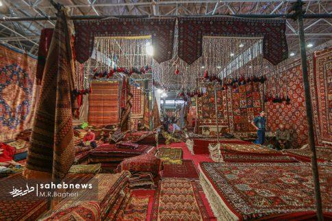 نمایشگاه فرش دستباف اصفهان (8)