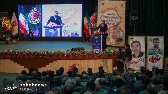 وزیر راه در اصفهان (19)