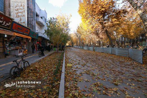 چهارباغ اصفهان (1)