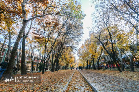 چهارباغ اصفهان (4)