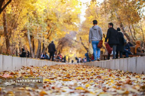چهارباغ اصفهان (7)