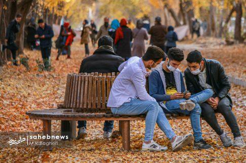 چهارباغ اصفهان (8)