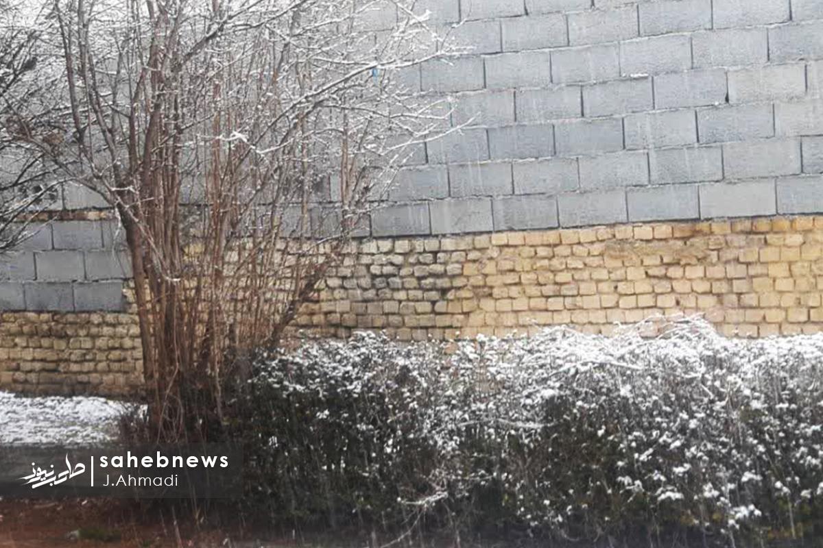 برف اصفهان (6)