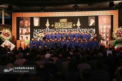 سالگرد شهادت سردار کاظمی (1)