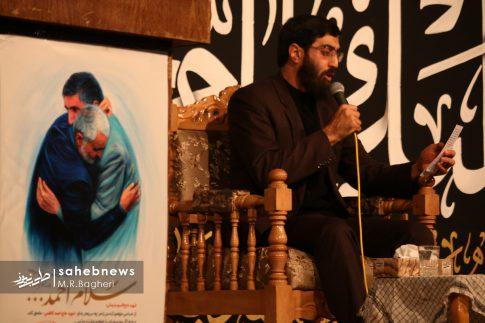 سالگرد شهادت سردار کاظمی (15)