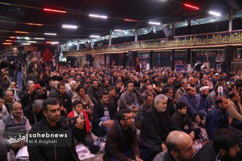 سالگرد شهادت سردار کاظمی (2)