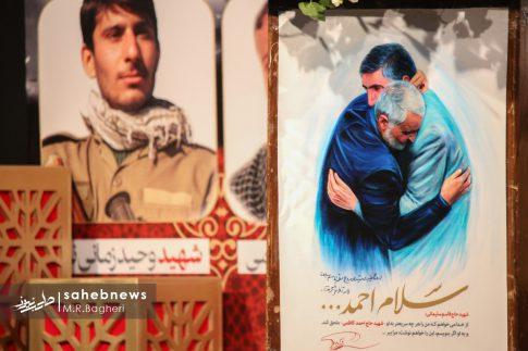 سالگرد شهادت سردار کاظمی (22)