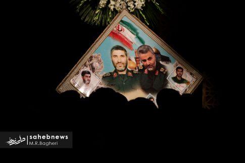 سالگرد شهادت سردار کاظمی (23)