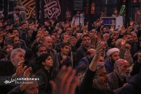 سالگرد شهادت سردار کاظمی (3)
