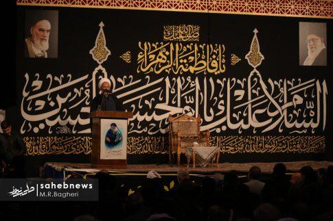 سالگرد شهادت سردار کاظمی (4)