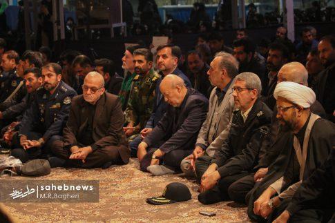سالگرد شهادت سردار کاظمی (6)