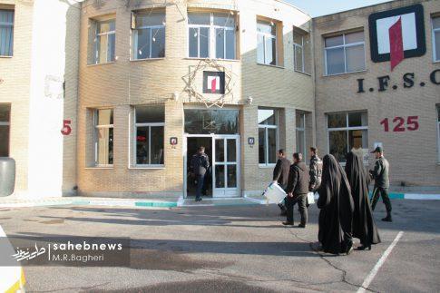 انتخابات اصفهان (2)