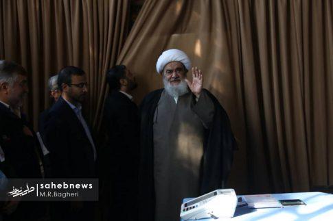 انتخابات 98 اصفهان ایت الله مظاهری (4)