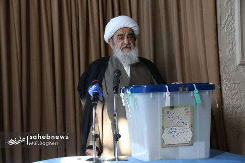 انتخابات 98 اصفهان ایت الله مظاهری (5)