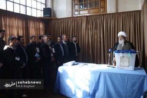 انتخابات 98 اصفهان ایت الله مظاهری (6)