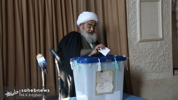انتخابات 98 اصفهان ایت الله مظاهری (7)