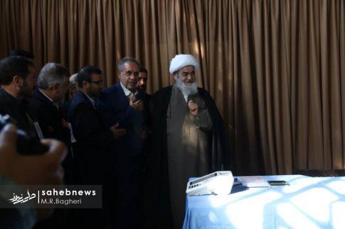 انتخابات 98 اصفهان ایت الله مظاهری (8)