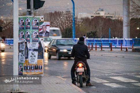 تبلیغات انتخابات مجلس (10)