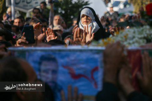تشییع شهید باب الخانی (13)