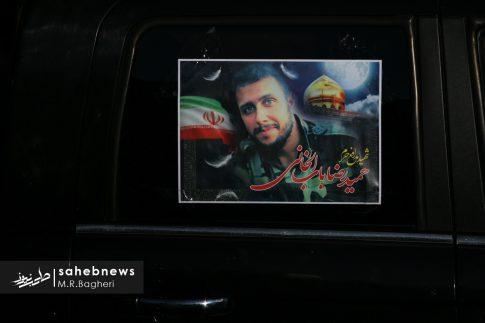 تشییع شهید باب الخانی (14)