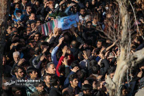 تشییع شهید باب الخانی (15)