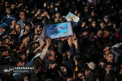 تشییع شهید باب الخانی (16)