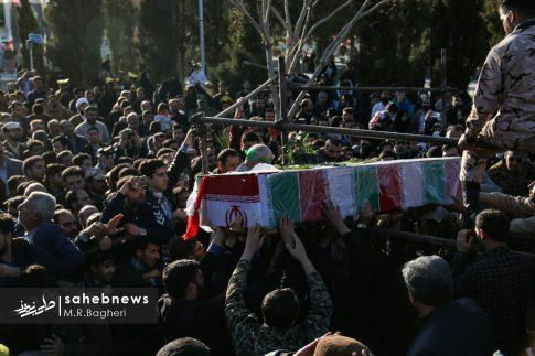 تشییع شهید باب الخانی (23)