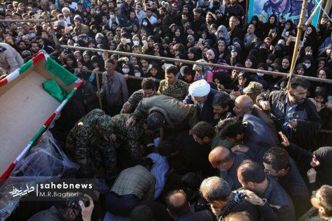 تشییع شهید باب الخانی (24)