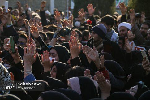 تشییع شهید باب الخانی (29)