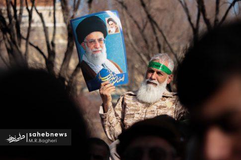 تشییع شهید باب الخانی (36)