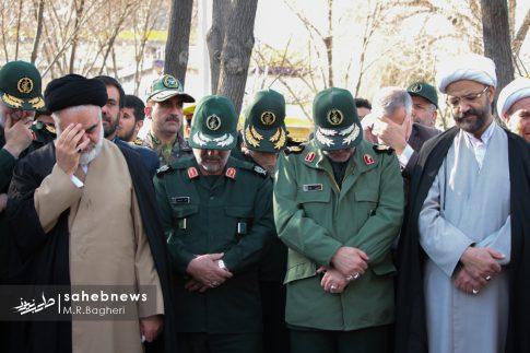 تشییع شهید باب الخانی (38)