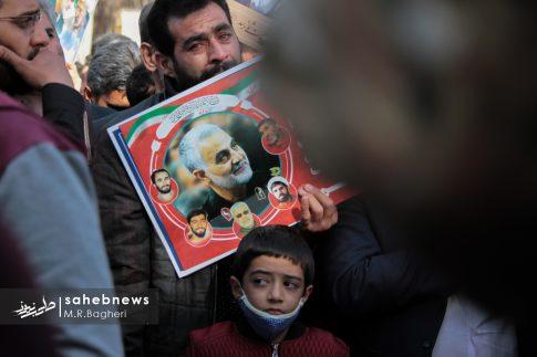 تشییع شهید باب الخانی (39)