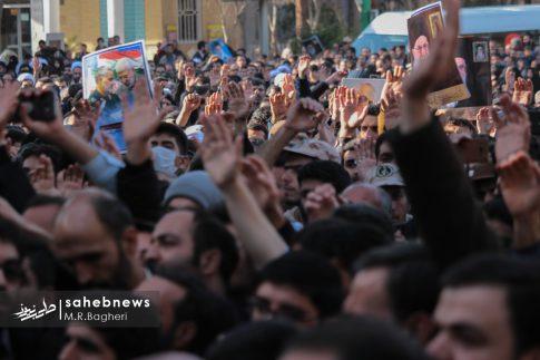تشییع شهید باب الخانی (41)