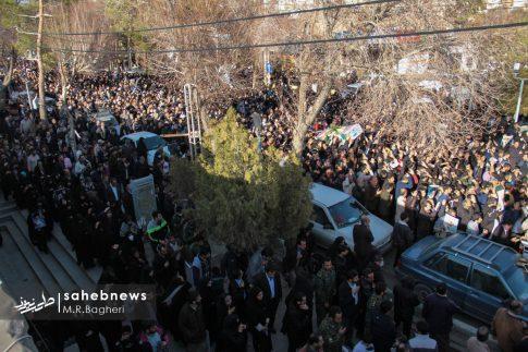 تشییع شهید باب الخانی (43)
