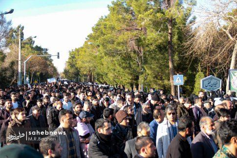 تشییع شهید باب الخانی (44)