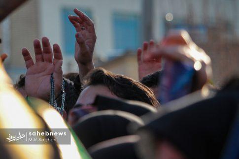 تشییع شهید باب الخانی (46)