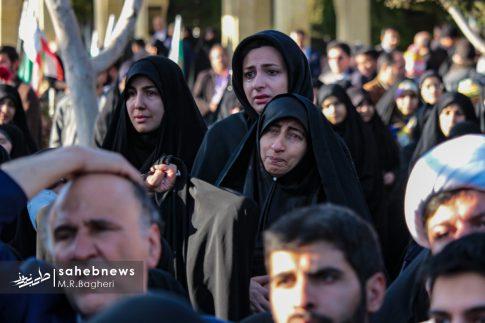 تشییع شهید باب الخانی (47)