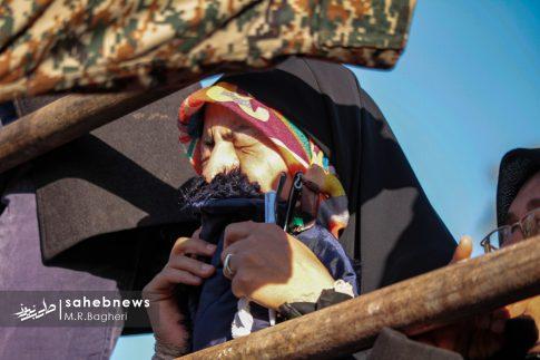 تشییع شهید باب الخانی (48)
