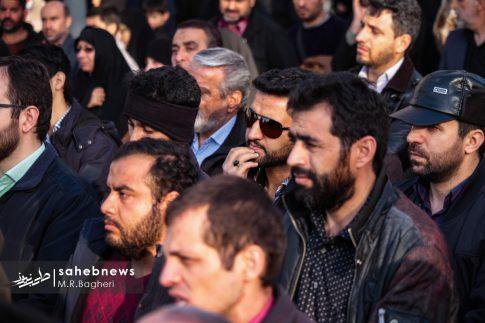 تشییع شهید باب الخانی (49)