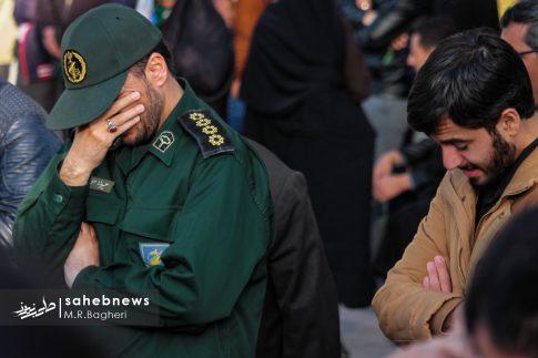 تشییع شهید باب الخانی (50)