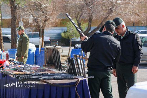 دستاوردهای پلیس اصفهان (11)