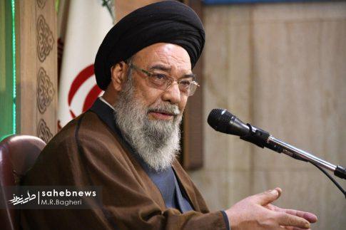 دیدار نیرهای مسلح اصفهان با امام جمعه (15)