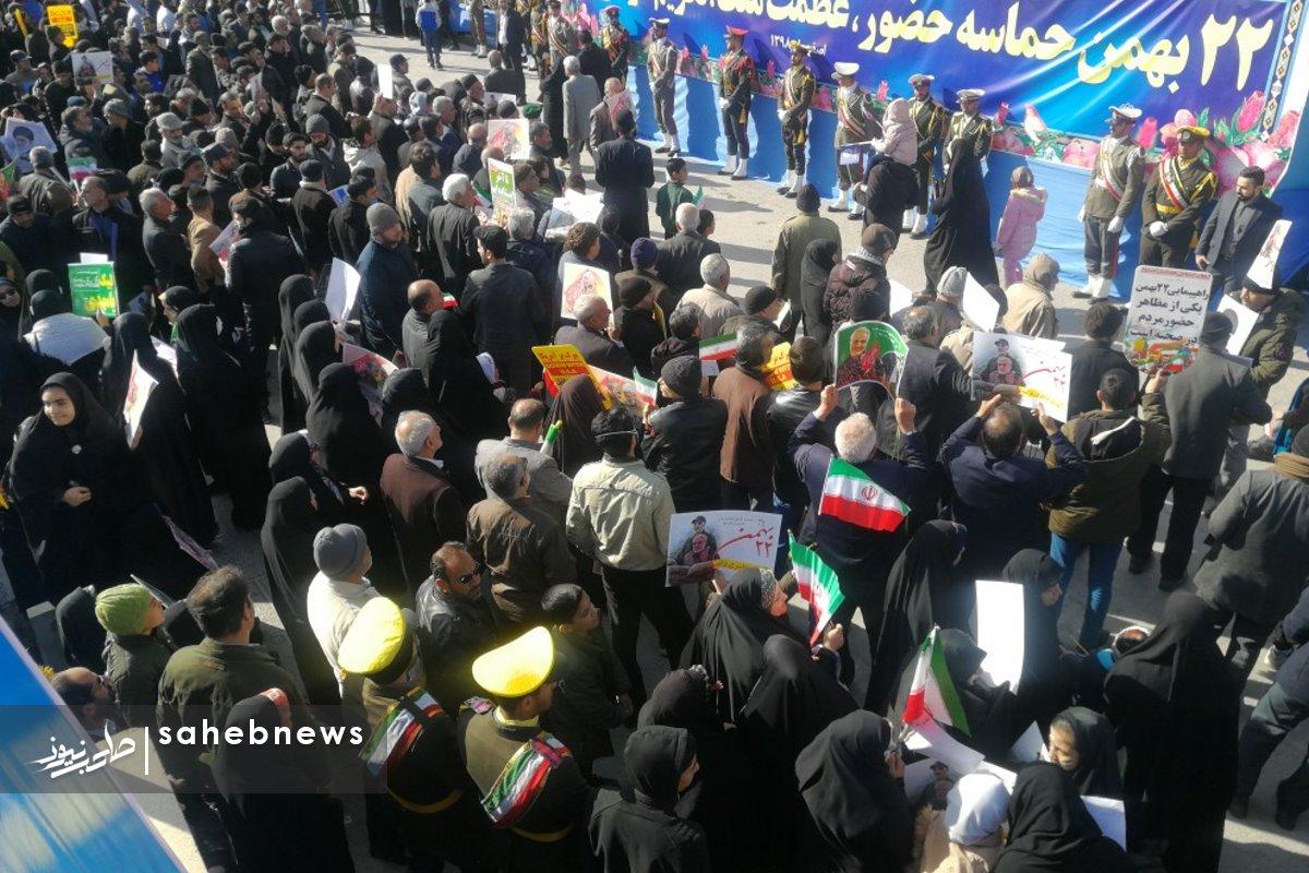 راهپیمایی 22 بهمن 98 اصفهان (23)