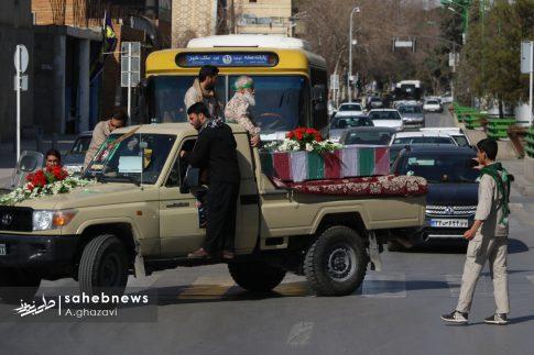 شهید باب الخانی (3)