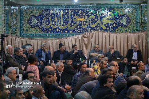 وداع با شهید باب الخانی (7)
