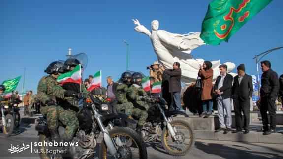 چهل و یکمین سالگرد پیروزی انقلاب اسلامی (3)