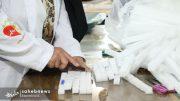 تولید پاپوش و شیلد پزشکی اصفهان (16)