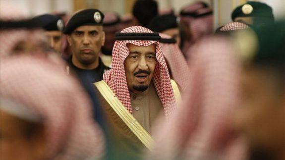 آل سعود سقوط می کند یا تغییری دیگر در راه است؟